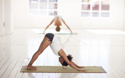 Yoga – Geschichte – positive Vorteile und Unterricht in Koblenz