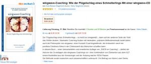 wingwave Koblenz präsentiert wingwave Bücher zum Thema Coaching und wingwave Coaching