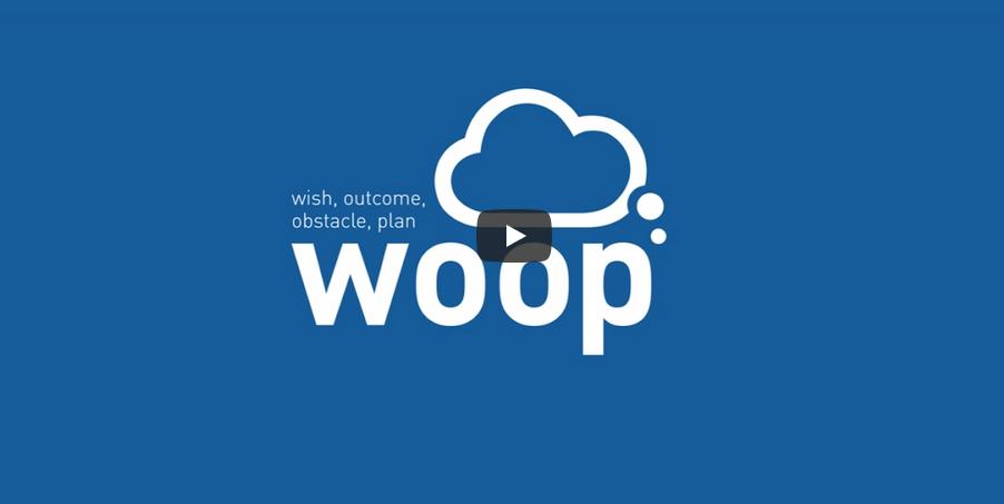 """Motivation – Die WOOP-Methode in Koblenz – Ziele erreichen mit der WOOP Methode – Was ist ein """"Wenn dann Plann""""?"""