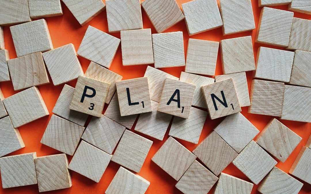"""""""Wenn-Dann Pläne"""" unterstützen die Selbststeuerung bei ADHS – Selbstregulation und Selbstwirksamkeit bei ADHS"""