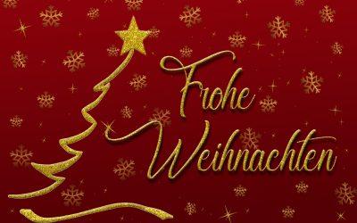 """Eine besinnliche Weihnacht und einen guten Start ins Jahr 2020 – wünscht Beratung & Coaching Koblenz – """"Neujahrsvorsätze"""""""