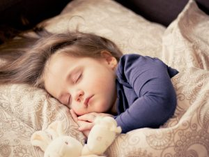 Schlafstörungen von Kindern und Jugendlichen - Koblenz, Köln, Bonn, Neuwied