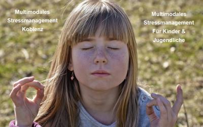 Multimodales Stressmanagement für Kinder und Jugendliche in Koblenz