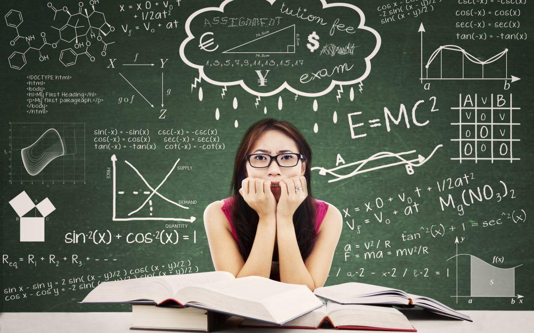Überlastung, Erschöpfung, Angst vor dem Versagen und Scheitern an Universität und Hochschule – Hilfe bei Ängsten für Studenten, Abiturienten und Schülern