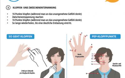 Psychologische Beratung Koblenz – Selbsthilfemethode gegen Ängste und Krisenstress in Corona-Zeiten