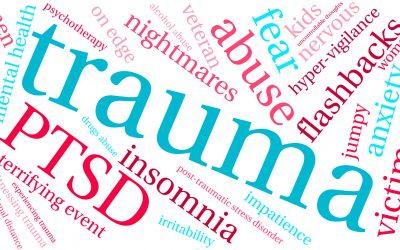 Alleinsein, Hilflosigkeit, Panikattacke, Todesangst – Covid-19 und PTBS
