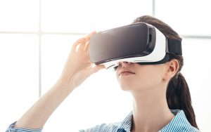 Virtual-Reality-Expositionstherapie – Neue VR Therapie für Angstpatienten – Koblenz