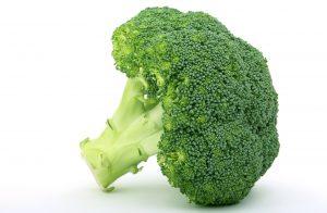 Brainfood - Brokkoli
